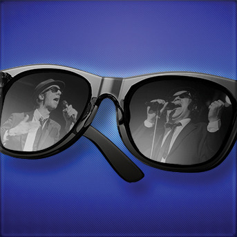 The Blues Brothers - Live