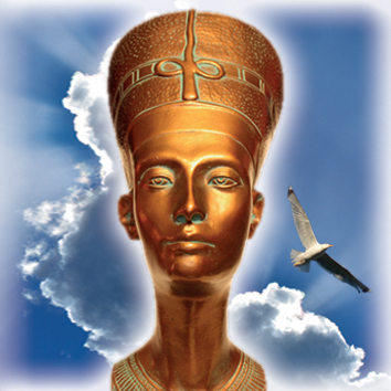 A Woman, a Piano… and Last Call for Nefertiti