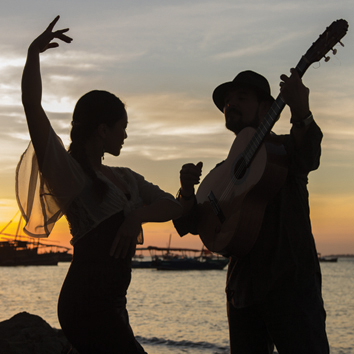 Flamenco Global Connect
