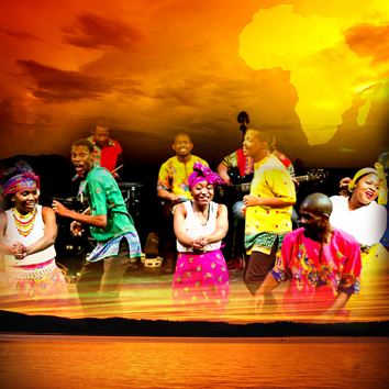 The African Dream Musical