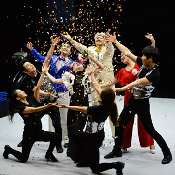 Medea on Media