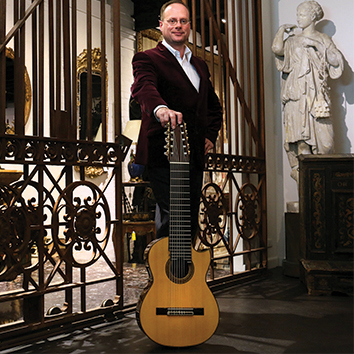 España el Vito: The Spirit of Spain – Classical and Flamenco Guitar