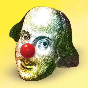Shakespeare for Kids: Fools and Bottoms