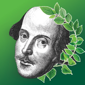 Shakespeare in the Garden: The Comedy of Errors